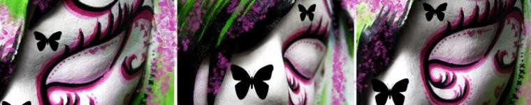 819c92fa844 Venesszza   . Where magic wears a pink mask